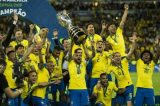 Brasil vence a Copa América, mas grupo é coadjuvante na janela do mercado europeu