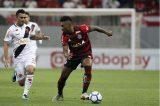 Após atraso, vendas para Vasco x Flamengo começam na internet