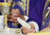 Comissão para a Liturgia divulga carta sobre Comunhão às pessoas celíacas
