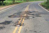 Bahia tem pelo menos 51 rodovias em más condições, aponta levantamento