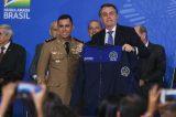 Pernambuco fica de fora do Programa das Escolas Cívico-Militares