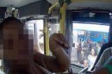 Biometria facial dos ônibus flagrou cartão de idoso sendo usado 129 vezes num mesmo dia