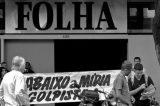Folha quer uma Constituição para si e outra para Lula