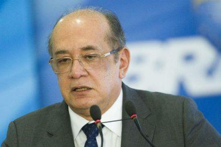 Gilmar vai à Globo e avacalha Moro e Barroso