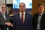 Aliança em risco? O xadrez político do PT, MDB e PSB em Pernambuco