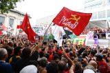 PCdoB decide em congresso intensificar campanha para derrotar Bolsonaro