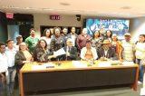 Povos e Comunidades Tradicionais do Brasil participam de encontro em Brasília