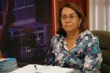 MP aciona ex-prefeita de Jequié por falta de repasse de verbas ao Instituto de Previdência dos Servidores Municipais