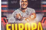 Xexéu do Timbalada está com turnê na Europa marcada. Vídeo viralizado é antigo