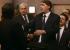 Em Zorra Total, Bolsonaro vira chofer de Trump