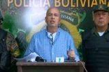 """Ditadura boliviana cria """"aparato"""" para caçar filiados ao MAS, partido de Evo Morales, a partir de hoje"""