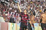 #Hexa10anos: Vitória sobre o Náutico teve gol de Petkovic, que colecionou polêmicas na semana do jogo