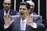 'Gula' de Davi Alcolumbre por cargos espanta o Palácio do Planalto