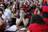 Flamengo suspende treinos por tempo indeterminado devido a pandemia do coronavírus
