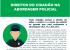 Defensoria Pública lança Manual de Direitos do Cidadão na Abordagem Policial