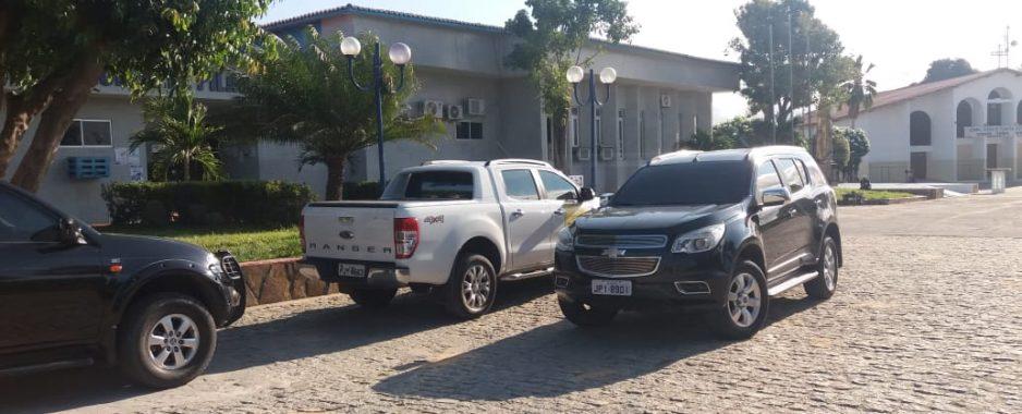 Ex-prefeito cassado de Pilão Arcado é punido por pagamento irregulares de diárias