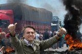 Bolsonaro foi responsável por 58% dos ataques a jornalistas em 2019, aponta Fenaj
