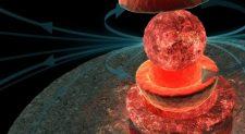 Por que o 'dínamo' da Lua se apagou, levando o satélite a perder seu campo magnético