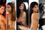 'BBB10' teve o maior número de musas em ensaios sensuais