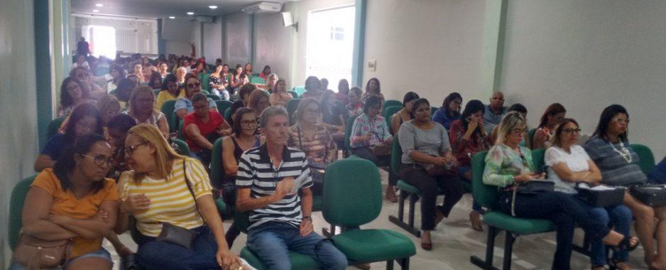 Professores aprovam em assembleia aumento de 5% no plano de saúde para cobrir inadimplência em Juazeiro