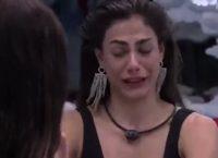 Boca Rosa chama Rafa Kalimann de escrota e pede para deixar o 'BBB20'
