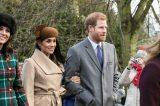 """Desertor, Príncipe Harry desafia a avó: """"A rainha não é dona da palavra Royal"""""""