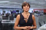"""Vera Magalhães: """"sou filha de juiz, a gente sabe a matéria de que é feito, de onde viemos e para onde vamos"""""""