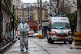 Coreanos lançam petição para destituir presidente por fraco combate ao coronavírus