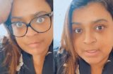 Infectada por coronavírus, Preta Gil comenta sintomas: 'Não sinto cheiro, nem gosto'