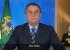 Bolsonaro usa pronunciamento para mentir mais uma vez sobre a OMS