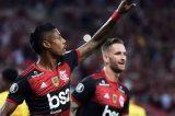 Com facilidade, Flamengo passeia diante do Barcelona e segue 100% na Libertadores