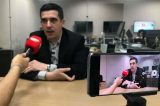 Presidente do Santa Cruz otimista por ajuda da CBF a clubes da Série C