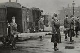 O trágico exemplo da Filadélfia, onde desfile de rua causou milhares de mortes pela gripe espanhola