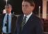 Bolsonaro aparece abatido e com raiva em vídeo após recuar da demissão de Mandetta