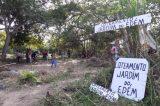 Ação de despejo deixa mais de 200 famílias desabrigadas em Lauro de Freitas