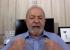 """Lula sobre presidente do Banco Central: """"Será que esse maluco sabe o que está acontecendo com o povo?"""""""