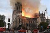 Os segredos de Notre Dame revelados após incêndio que destruiu a catedral