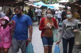 Estudo prevê Brasil como o novo epicentro do coronavírus no mundo