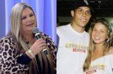 """Ex-namorada de Ronaldo Fenômeno revela: """"Me interessei pela fama"""""""