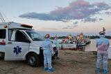 Grupo evangélico peruano injeta medicamento veterinário em milhares de pessoas para a Covid-19