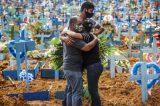 Já morreram mais brasileiros de coronavírus, do que militares na Guerra do Afeganistão