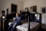 Borges em sua casa. Uma entrevista de Mario Vargas Llosa