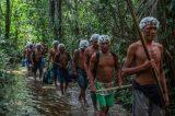 Covid-19 ameaça aldeias yanomamis vizinhas a garimpo
