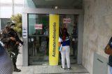 Prefeitura de Salvadoer interdita agência do Banco do Brasil por aglomeração