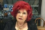 Uma lágrima para a arquiteta Janete Freire