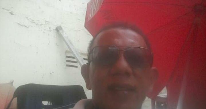 Morre em Juazeiro Gil, irmão do militante do PCdoB, Gabriel Arcanjo