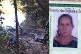 """""""Amava natureza"""": Mulher morre ao ser atacada por cobra durante pescaria"""