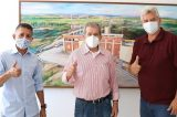 Gonzaga Patriota defende novo piso salarial para os agentes comunitários de saúde e de endemias