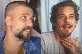 """Irmão Giovanna Ewbank revela briga com Bruno Gagliasso: """"Tarado babão"""""""