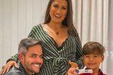 Simone, da dupla com Simaria, anuncia segunda gravidez; vídeo